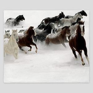 blanket2 King Duvet