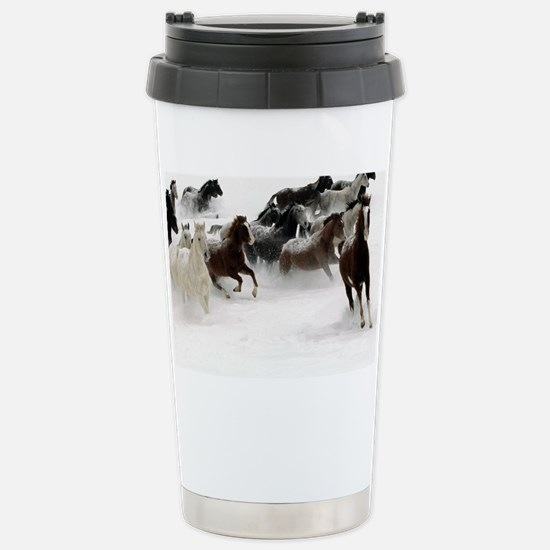 blanket2 Stainless Steel Travel Mug