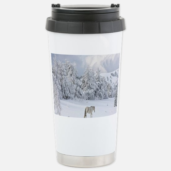blanket7 Stainless Steel Travel Mug