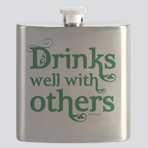 Withothers Flask