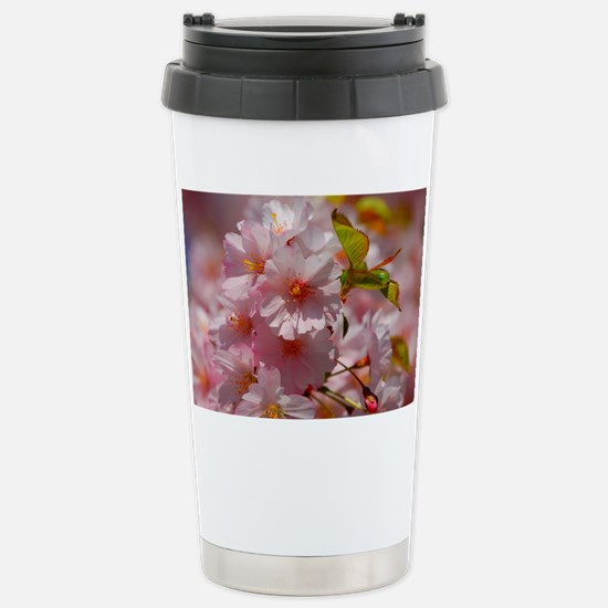 blanket31 Stainless Steel Travel Mug