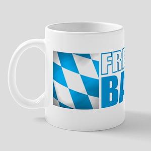 Bavaria (Free State) 1 Mug