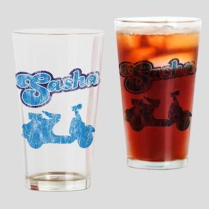 sasha Drinking Glass