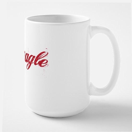 eagle Large Mug