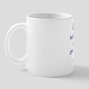 brilliance Mug