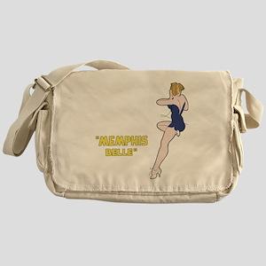 miss_belle Messenger Bag
