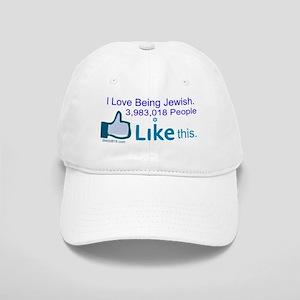jewish Cap