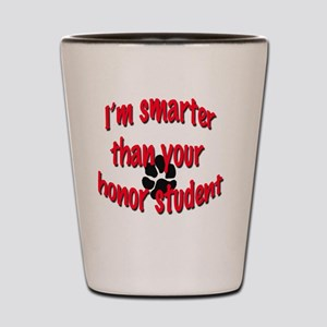 smarter Shot Glass