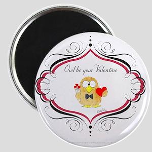 valentines-card-2011-b Magnet