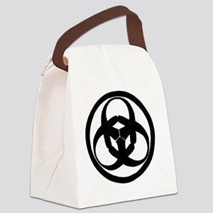 5 rings Canvas Lunch Bag