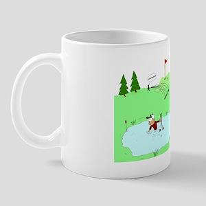 1golfcolor Mug