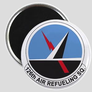 126_air_refueling_sq Magnet