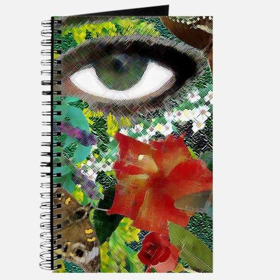 GARDEN-OF-MY-MIND Journal
