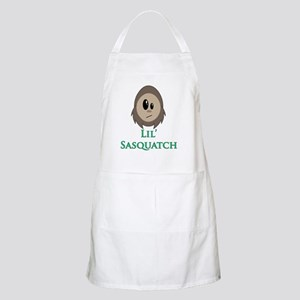 Lil Sasquatch Apron