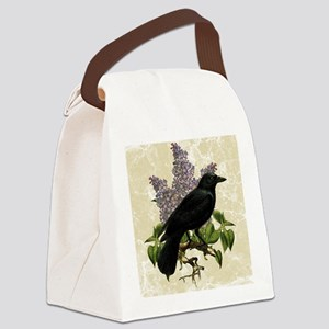 lilac-and-crow_13-5x18 Canvas Lunch Bag