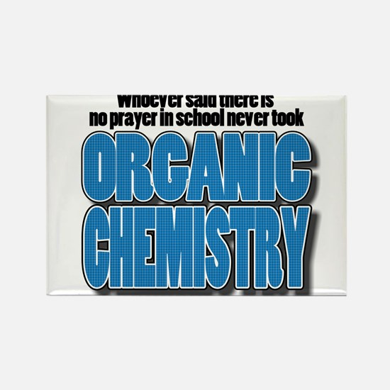 Orcanic Chemistry Magnets