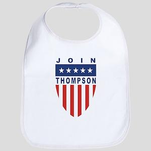 Join Tommy Thompson Bib