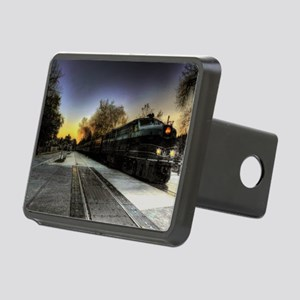 all aboard Rectangular Hitch Cover