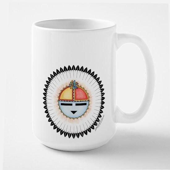 Dawa Large Mug