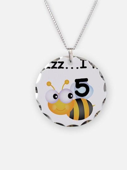 BUMBLEBEE5 Necklace