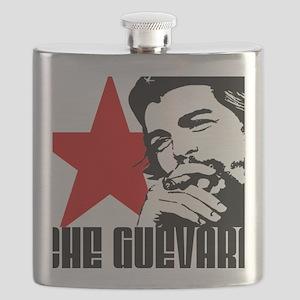 Che Guevara Flask