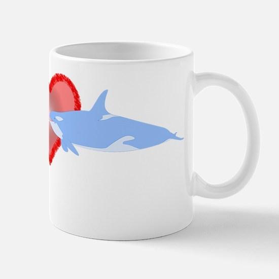 orcalove1 Mug