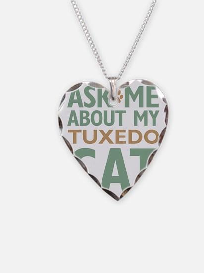 cattuxedo-01 Necklace