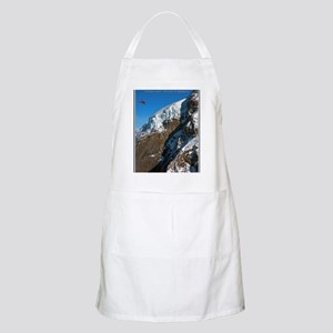 Jungfrau - Helicopter Apron