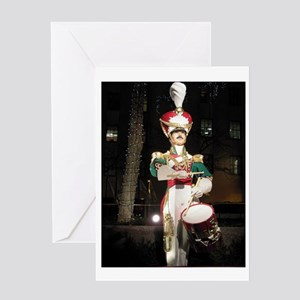 toy_SOLDIER_DRUMMER_BOY_Rockefeller_ Greeting Card