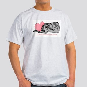 Merle UC Holds Heart Light T-Shirt