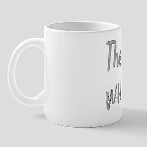 Professional Occupations Mug