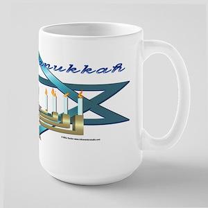 Hanukkah16 Mugs