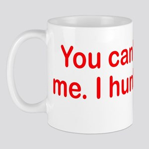 huntghosts_bs2 Mug