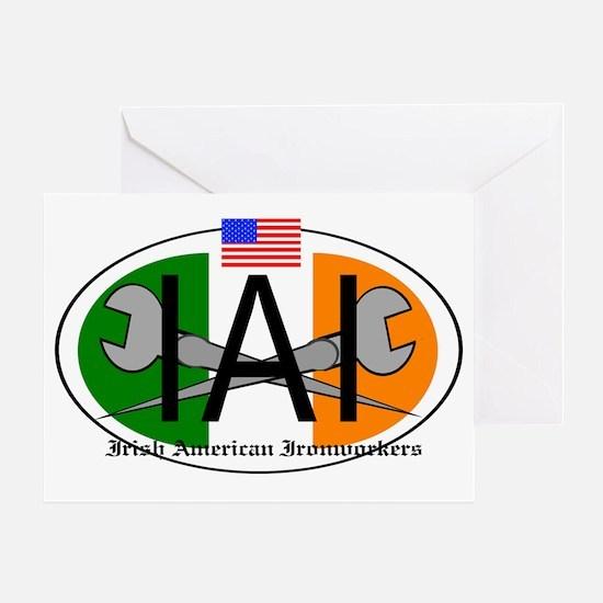 IAI Greeting Card