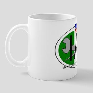IAI Mug