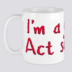 imaghost_bs2 Mug
