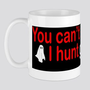 hunt_ghosts_bs Mug