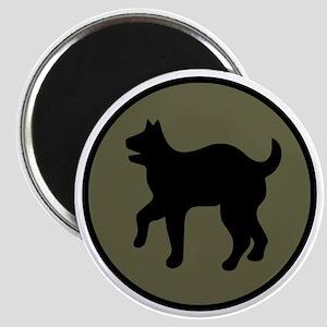 81st Infantry Division Magnet