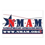 NMAM Postcards (Package of 8)