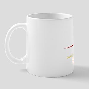Halifax Script B Mug