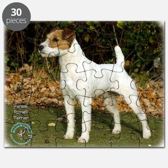 Parson Russell Terrier 9T016D-205 Puzzle
