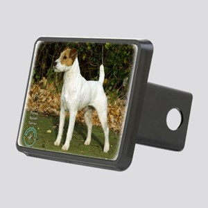 Parson Russell Terrier 9T0 Rectangular Hitch Cover