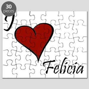 Felicia Puzzle