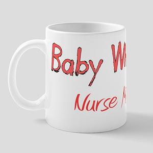 Nurse Midwife Mug