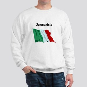 Pharmacist (Italy) Sweatshirt