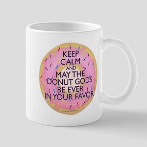 The Donut Gods Mug