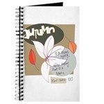 Beautiful Autumn Journal