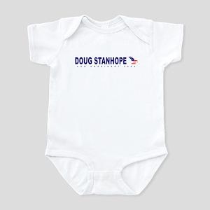 Doug Stanhope for president Infant Bodysuit
