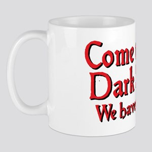 darkside_rect2 Mug