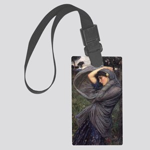 Boreas Large Luggage Tag